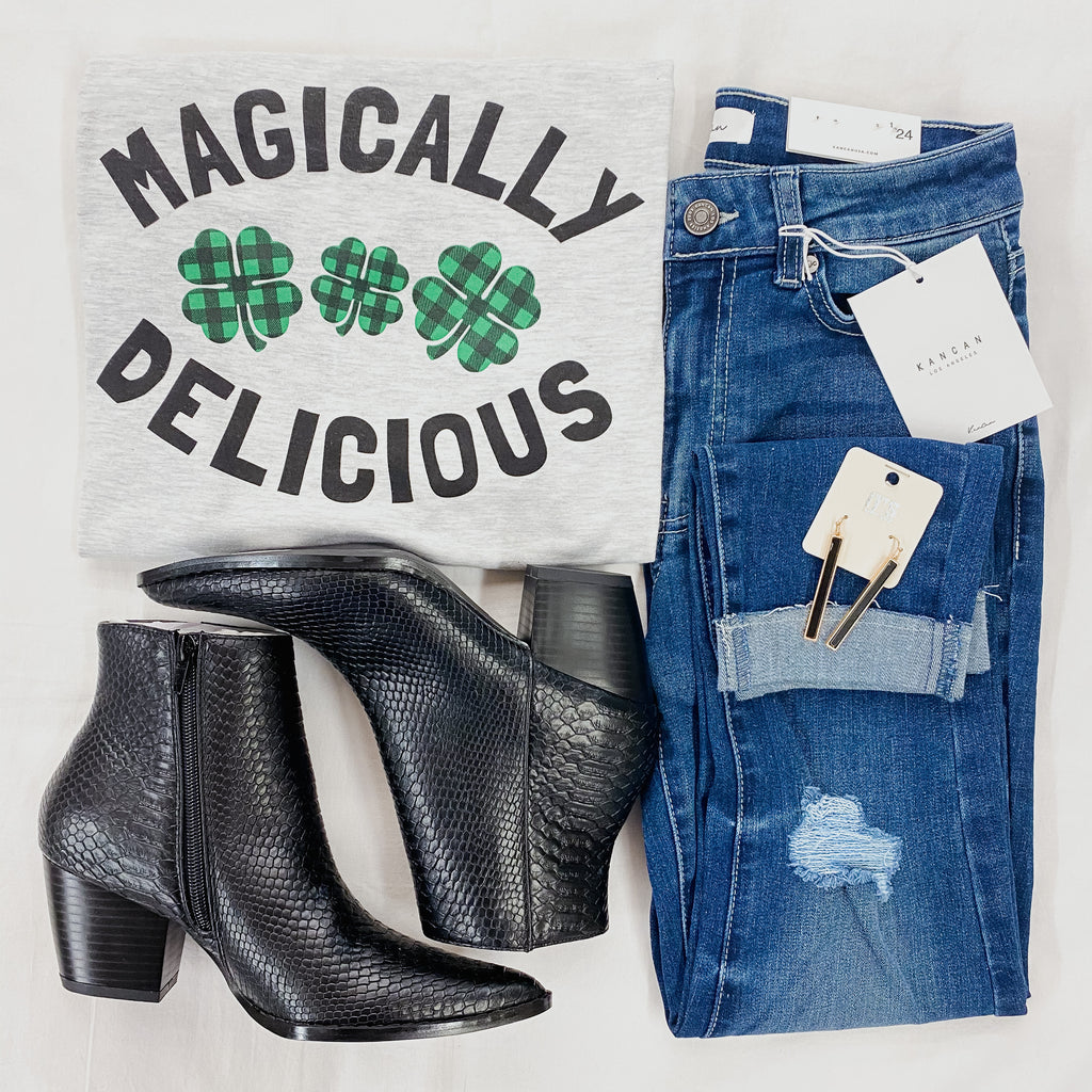 Magically Delicious Graphic Tee