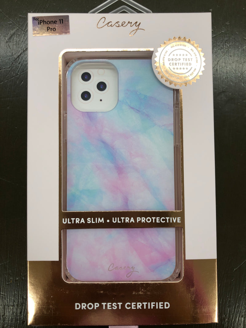 Crystal iPhone Case By Casery