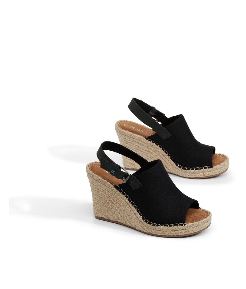 Monica Wedge By Toms