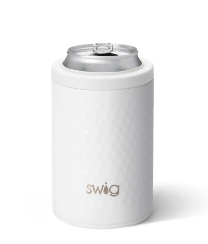 Golf Partee Combo Cooler (12oz) By Swig