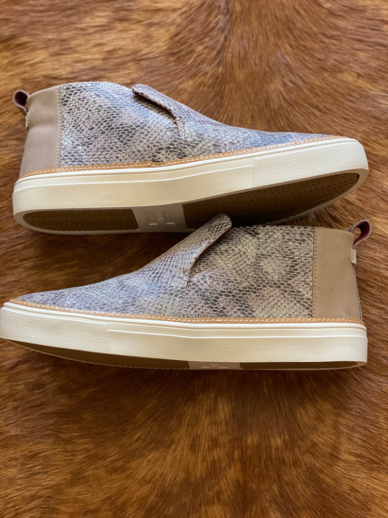 The Paxton Slip On Shoe By TOMS SNAKE
