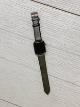 The Olive Apple Watchband