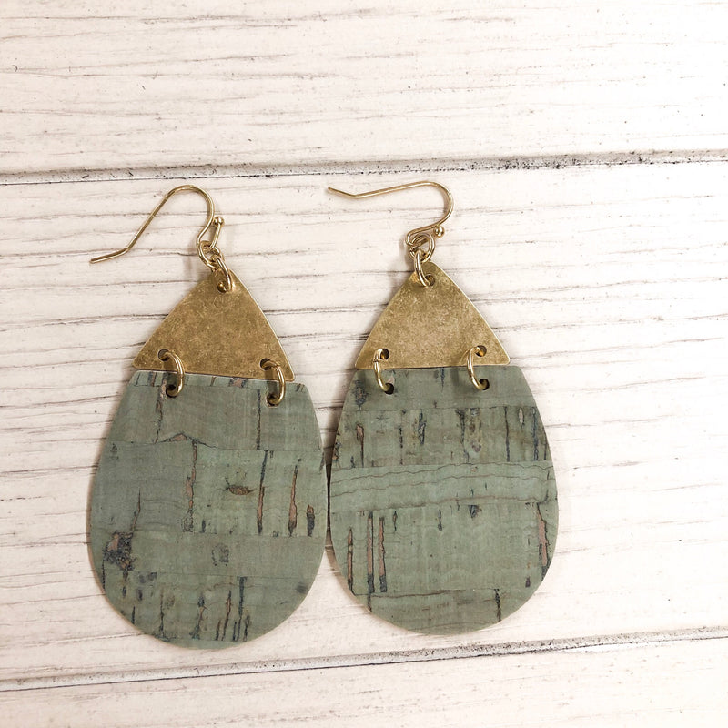 Uncorked Earrings