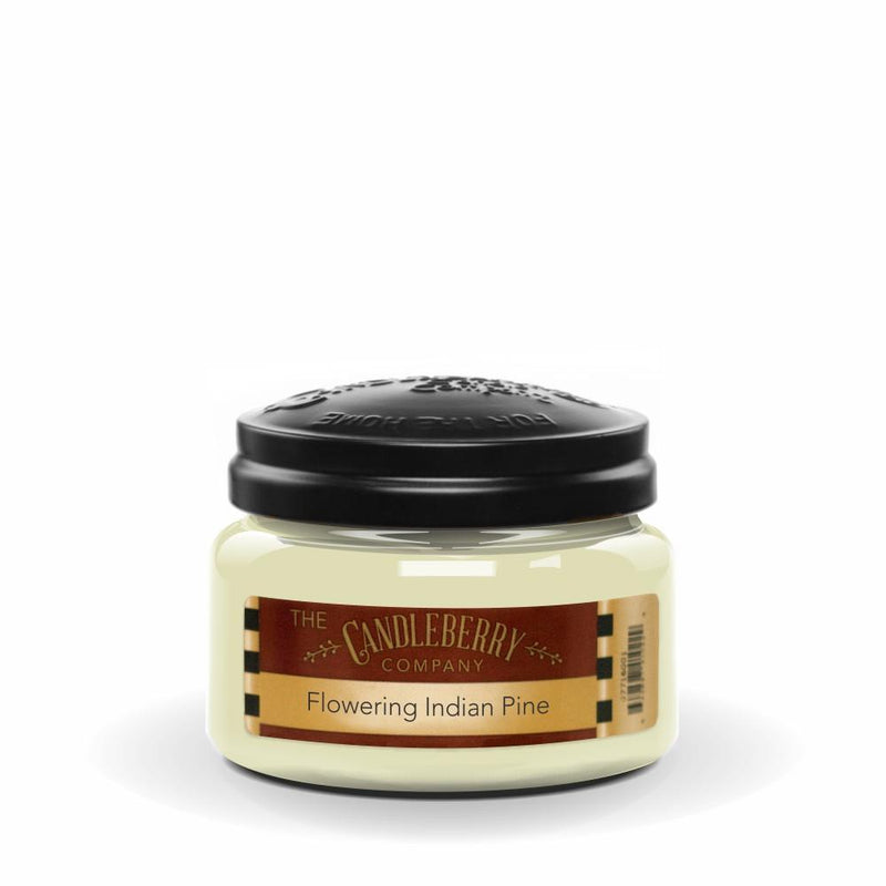 Flowering Indian Pine 10oz Candle