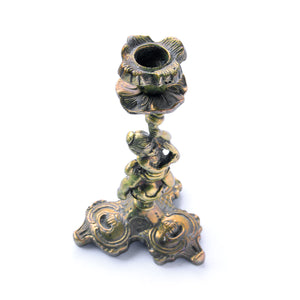 Andrew Pike - Antique Candle Holder