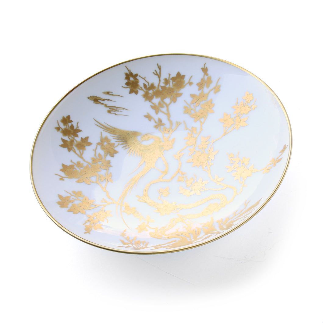 Andrew Pike - Antique Decorative Plate