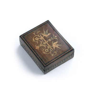 Andrew Pike - Antique Box