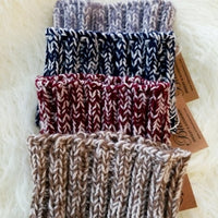 Knitted Headband-Accessories-Moda Me Couture