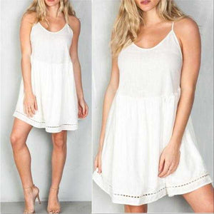 BOHO SUMMER DAYS DRESS | MODA ME COUTURE