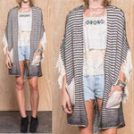 SLOANE ROUGE CARDIGAN | MODA ME COUTURE
