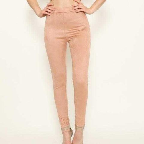 CITY CHIC DUSTY PINK 2 PIECE SET