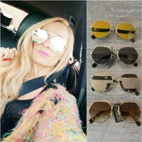 Mirrored Sunnies-Accessories-Moda Me Couture