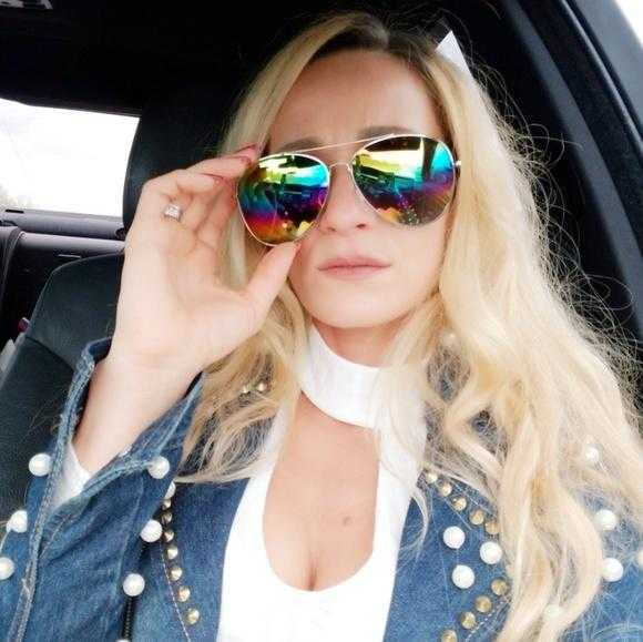 Aviator Rainbow Lens Sunglasses-Accessories-Moda Me Couture