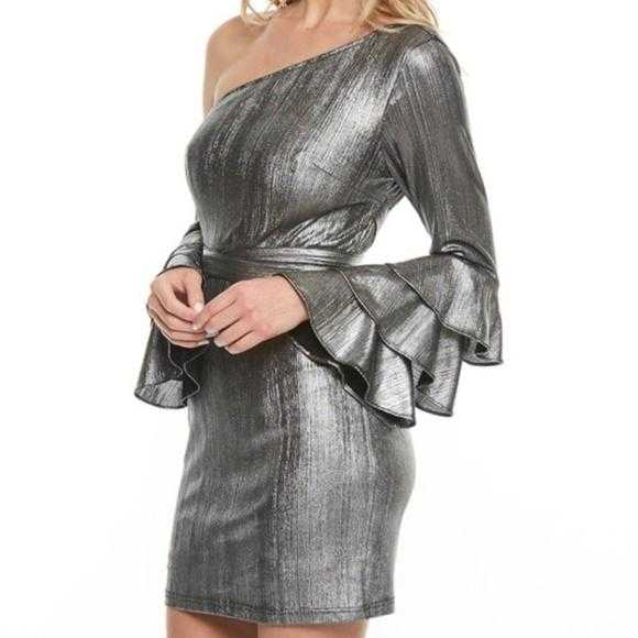 Ready For a Night Out Dress-Dress-Moda Me Couture