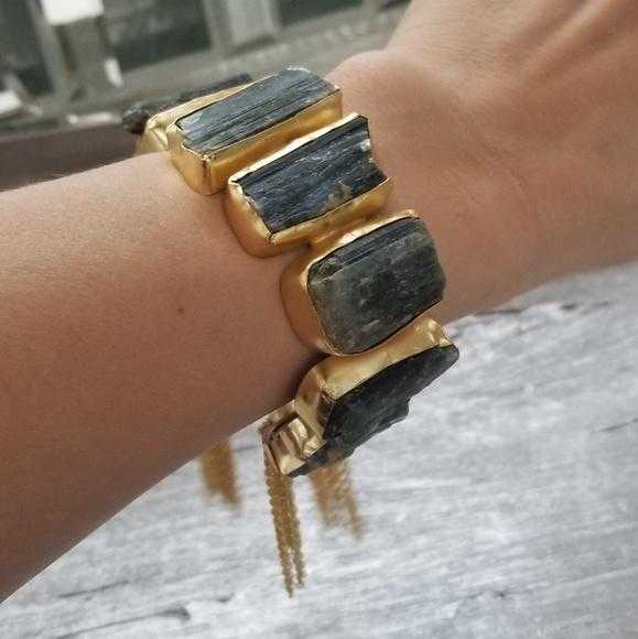 Handcrafted Cuff Bracelet - Couture Collection | MODA ME COUTURE