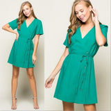 Emily Summertime Dress-Dress-Moda Me Couture