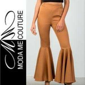 FLARE BELL BOTTOM PANTS