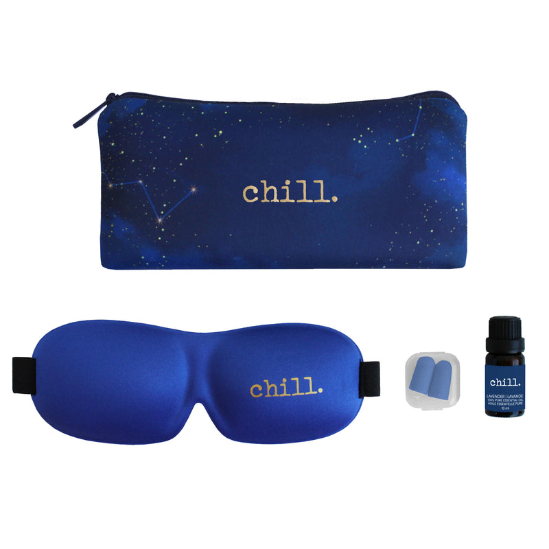 DISCONNECT KIT - CHILL EDITION