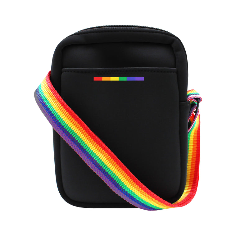 MINI CROSS BODY - PRIDE