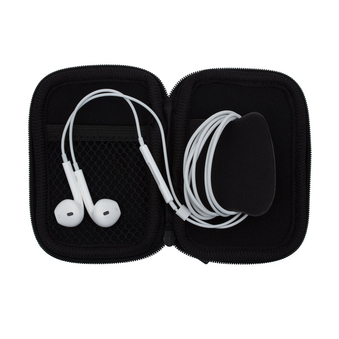 CHARGER CASE & EAR BUD CASE - ROSE GOLD (BOXED SET)