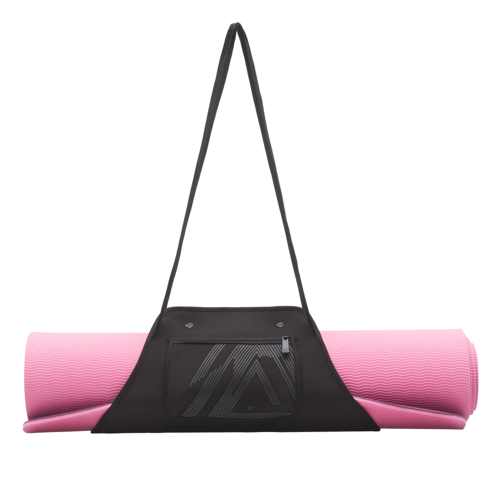YOGA MAT CARRIER - PRISM