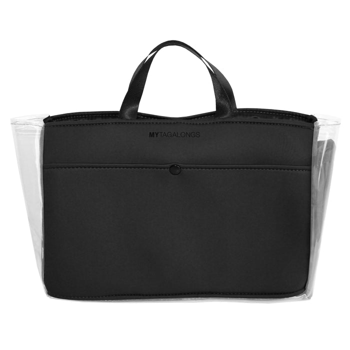 BAG ORGANIZER - EVERLEIGH ONYX