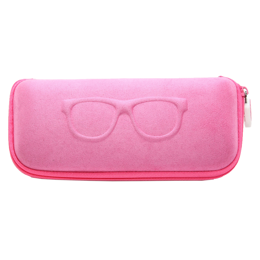 Eyeglass Case - Pink