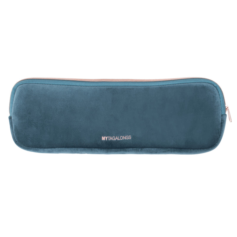 HAIR TOOLS CADDY - VIXEN INDIGO (velour finish)
