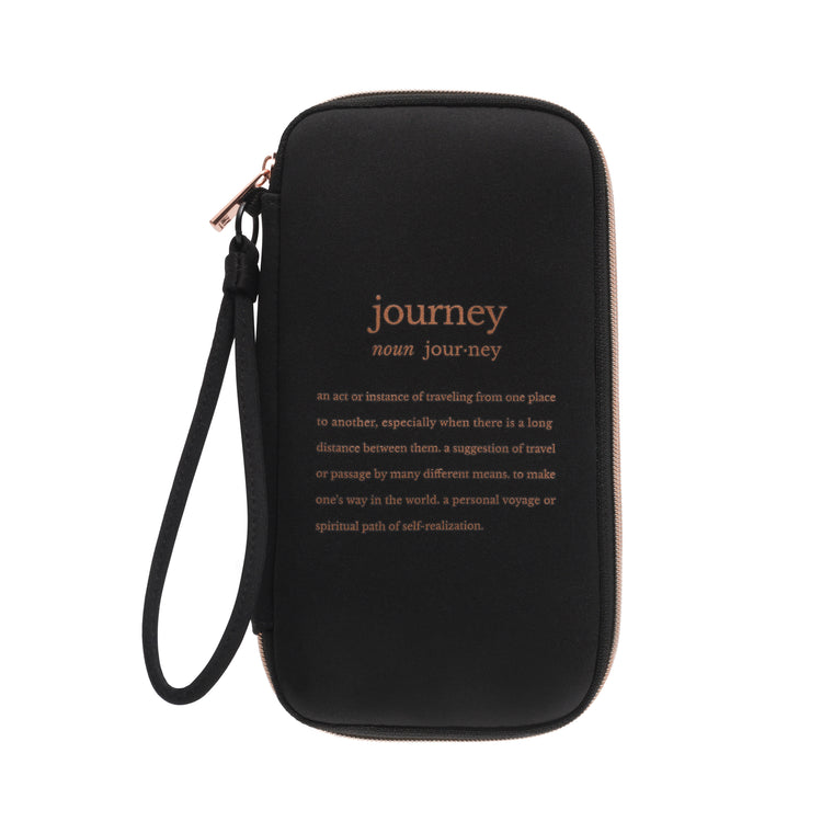 DEFINITIONS TRAVEL DOCUMENT CADDY