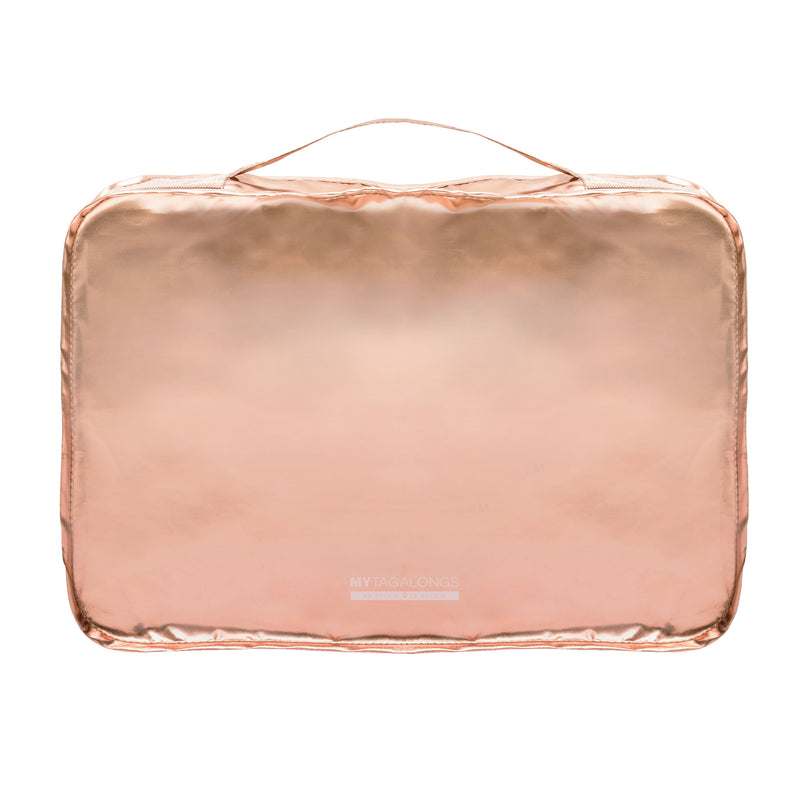 PACKING PODS - ODYSSEY ROSE GOLD