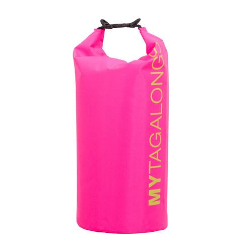 10L DRY BAG - SURF CLUB PINK