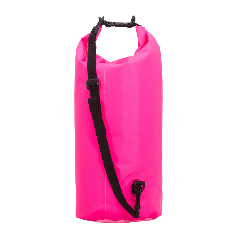 DRY BAG 10L - SURF CLUB BLACK