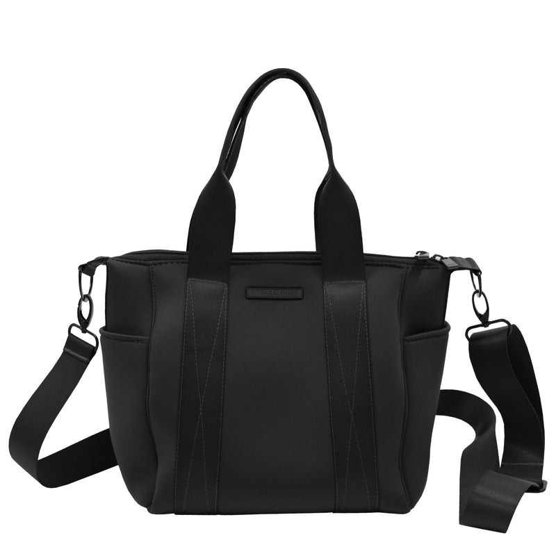 MINI COMMUTER - EVERLEIGH ONYX