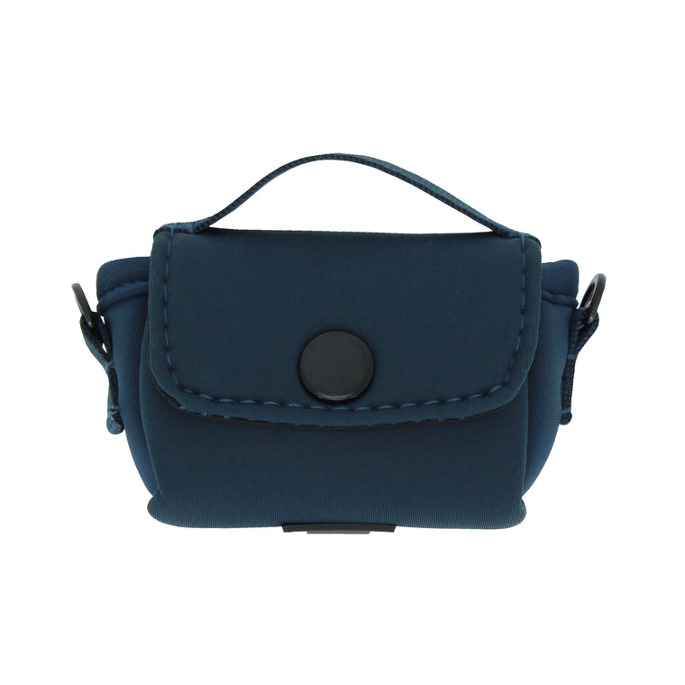 AIRPOD CROSS BODY- EVERLEIGH MIGNIGHT