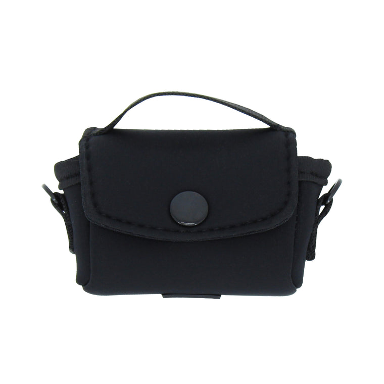 AIRPOD CROSS BODY- EVERLEIGH ONYX