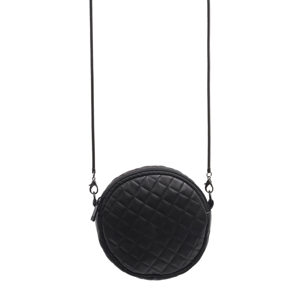 ROUNDIE CROSS BODY - LOLA