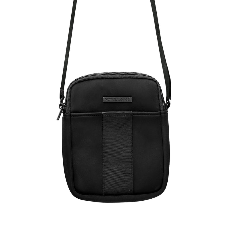 IVY CROSS BODY - EVERLEIGH ONYX