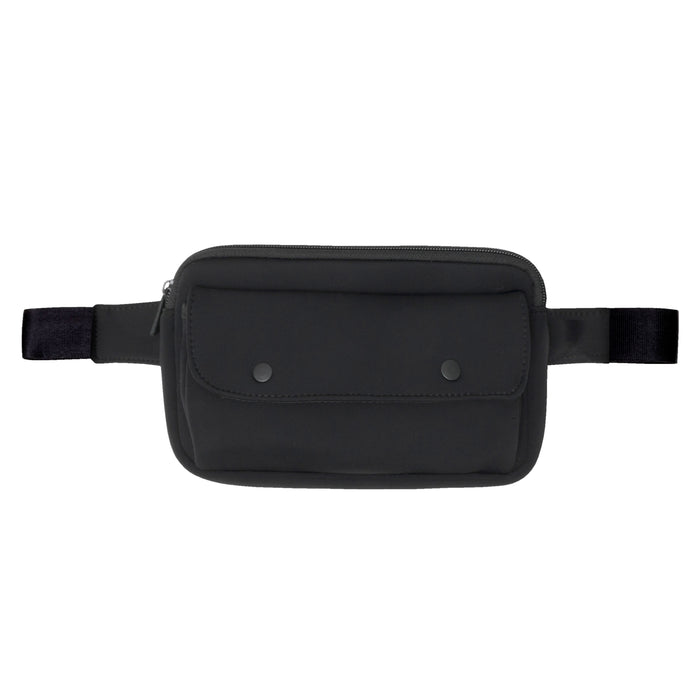 BELT BAG - EVERLEIGH ONYX