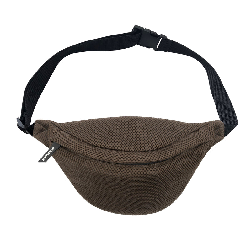 PARKER FANNY PACK - MESH HUNTER
