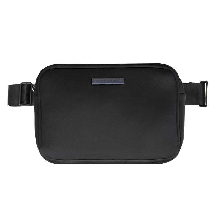 SYDNEY BELT BAG - EVERLEIGH ONYX