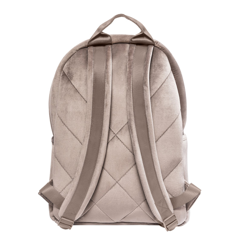 BACKPACK - VIXEN FAWN (velour finish)
