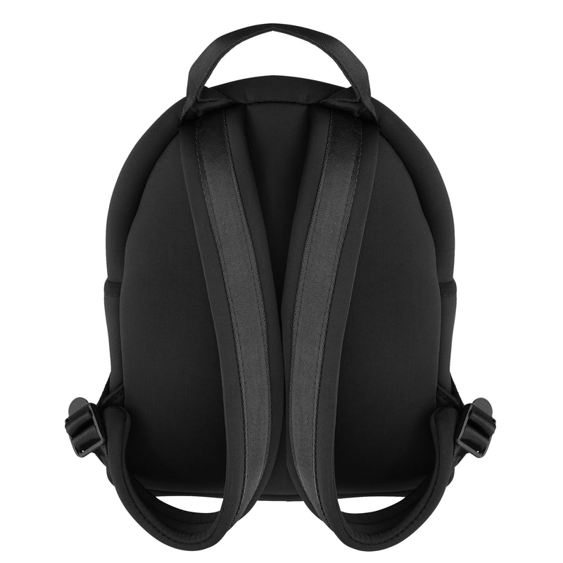 MINI BACKPACK - EVERLEIGH ONYX