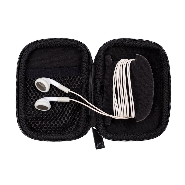 EAR BUD CASE - EVERLEIGH HUNTER