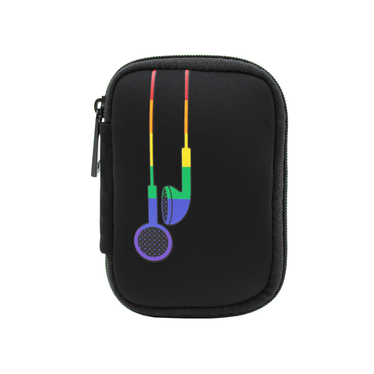 EAR BUD CASE - PRIDE