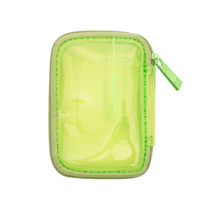 EAR BUD CASE - MALIBU YELLOW