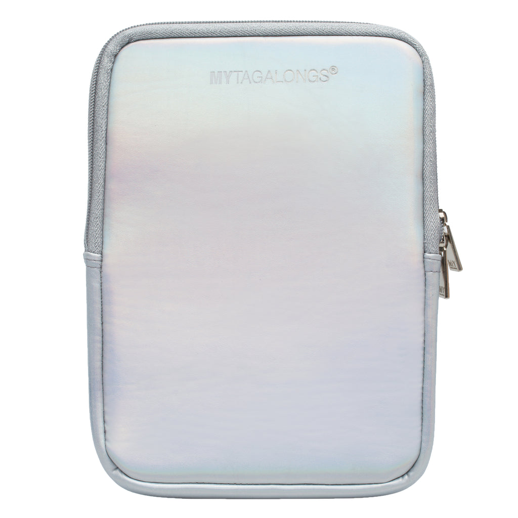 2 in 1 Tablet Sleeve & Stand - Stargazer (Medium)