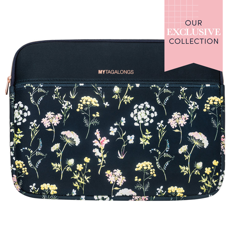 LAPTOP SLEEVE - MEADOW