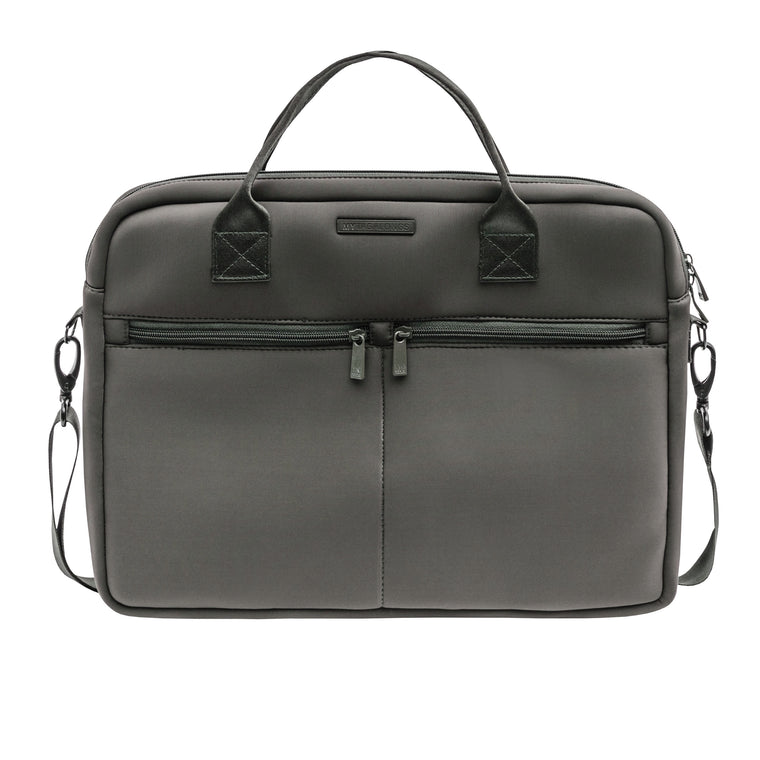 LAPTOP BAG - EVERLEIGH HUNTER