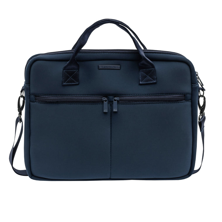 LAPTOP BAG - EVERLEIGH MIDNIGHT