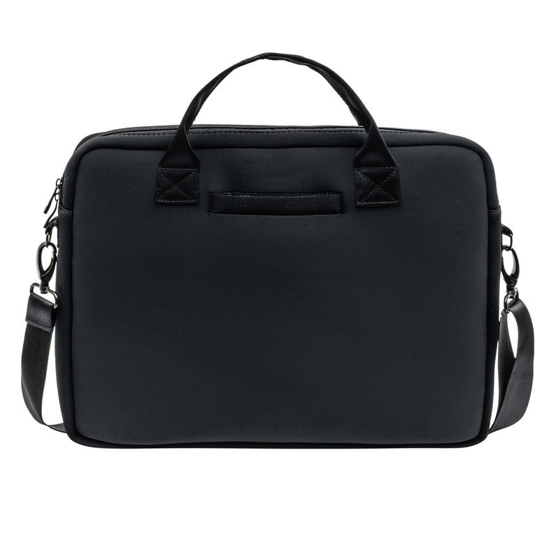 LAPTOP BAG - EVERLEIGH ONYX